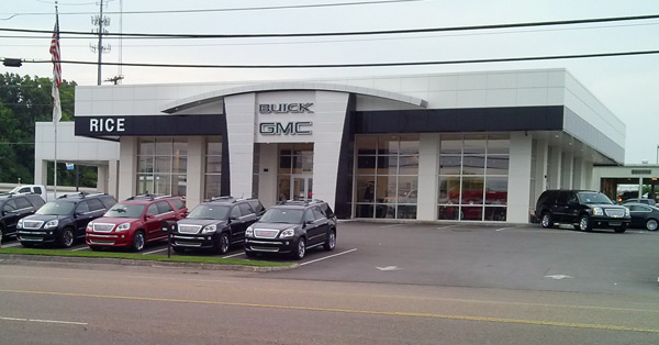 sevier county glass and mirror llc rice buick gmc sevier county glass mirror